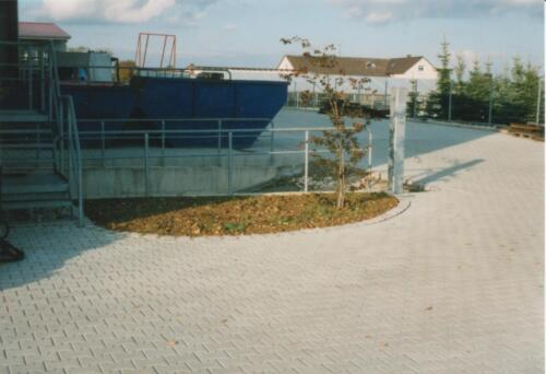 Firmenhof